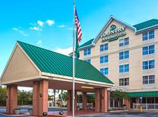 Hotel Country Inn and Suites Orlando