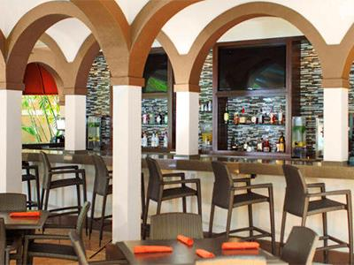 Restaurante y Bar Palms