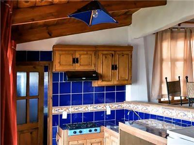 Chalet with Kitchenette