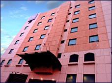 Hotel Sofía Express
