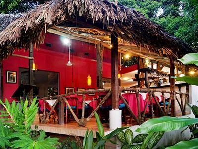 Restaurante Mangoo