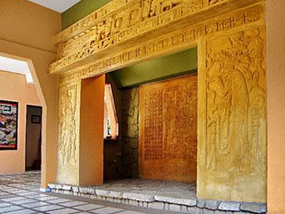 Oratorio Maya