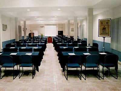 Salón de Eventos Zafiro - Decoración