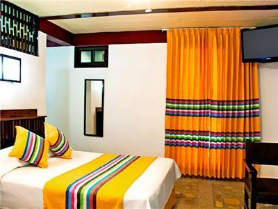 Casitas Junior Suite