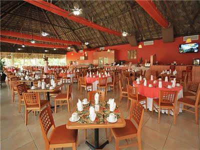 Restaurante La Floresta