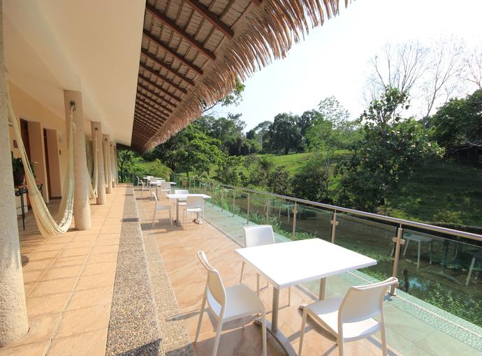Villa Mercedes Ejecutiva