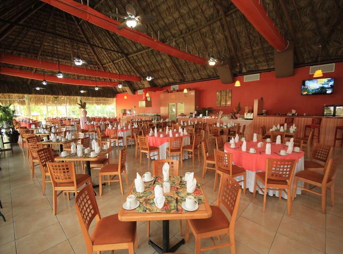 Restaurante La Foresta