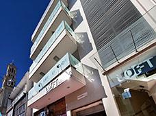 HotelLoft Hotel