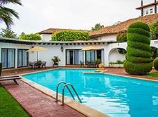 Best Western Hotel Centro de Convenciones Posada de Don Vasco