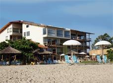 Hotel Pousada Pedra Da Ilha