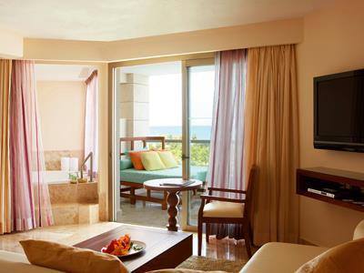 Excellence Club Junior Suite con Vista al Mar