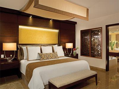 Preferred Club Master Suite Vista al Mar