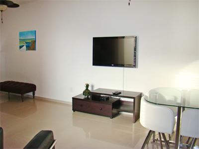 Deluxe Suite - Sala de Estar