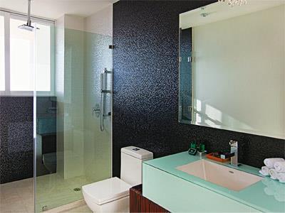 Penthouse - Baño