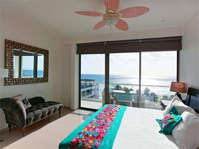 Penthouse - Vista al Mar