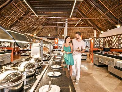 Restaurante El Buffet Allegro Playacar