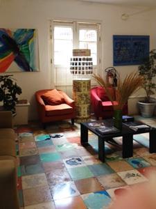 Sala de Estar - Lounge