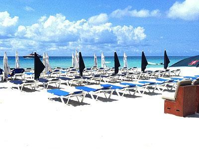 Club de Playa