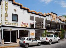 Hotel El Elefante