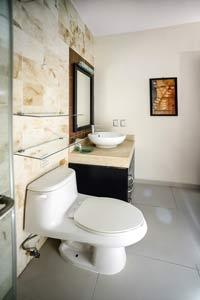 Apartamento Amueblado Una Recámara - Baño