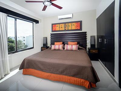 Apartamento Amueblado Una Recámara