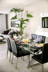 Penthouse Premium de Dos Recámaras