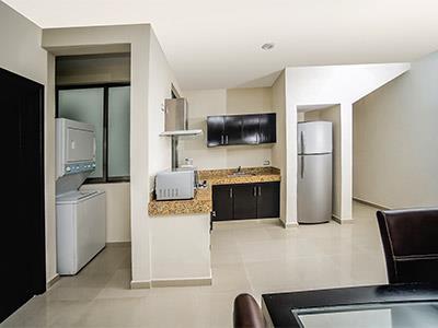 Penthouse Premium de Una Recámara