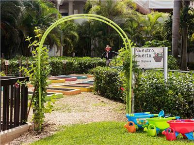 Ecological Garden