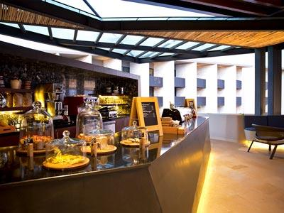 El Paseo Restaurant