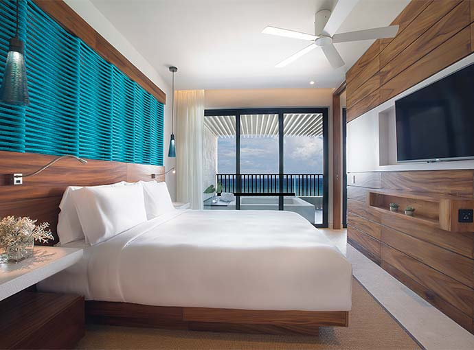 aMex-Hyatt-Resort-Suite-Plunge-Pool-King-SUITEPPK Grand Hyatt Playa del Carmen Resort