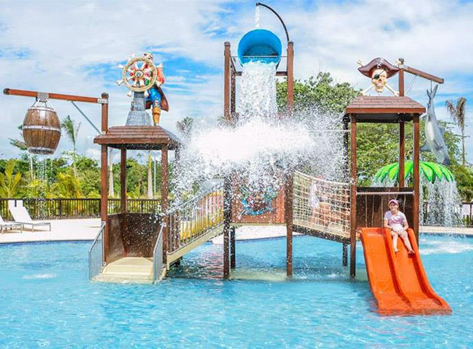 Family Club Water Park