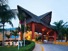 Grand Coco Bay All Inclusive Resort