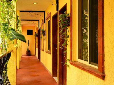 Corridor - Another View