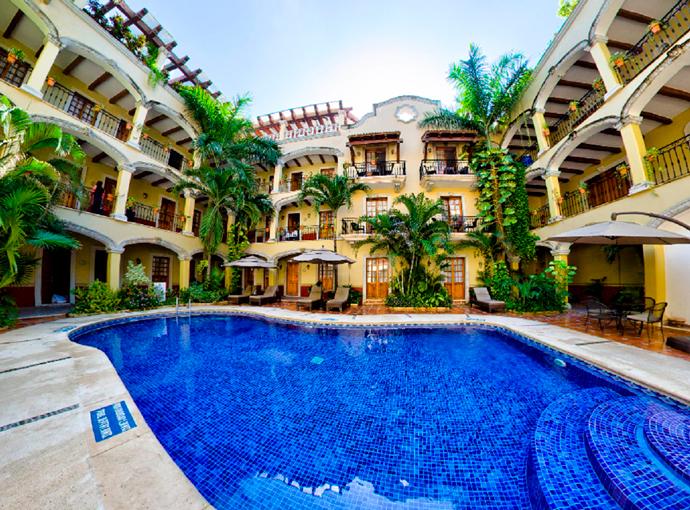 Hacienda Real by Encanto