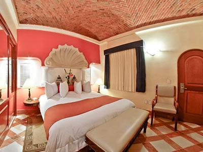 Eurostars hacienda vista real hotel en riviera maya for Actual studio muebles playa del carmen