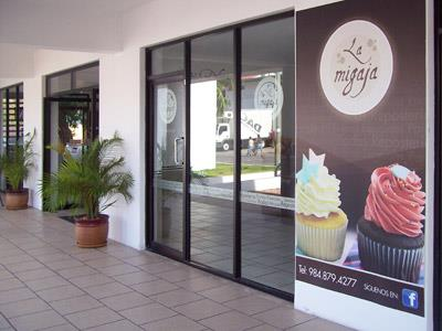 Bakery - La Migaja