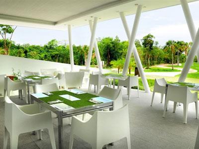 Clubhouse Restaurante
