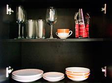 Suite Doble Estándar - Cocineta