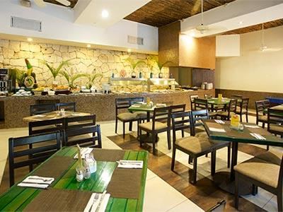 Restaurant Bar and Buffet La Ceiba