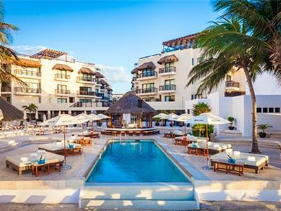El Tukan Hotel And Beach Club Playa Del Carmen Promociones