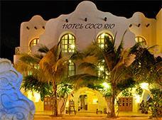 Hotel Coco Río