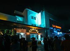 Hotel Cohiba