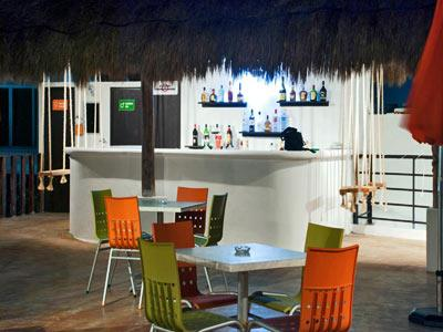 Terraza Bar Kay - Nocturno