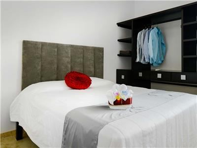 Departamento Dos Dormitorios con Balcón