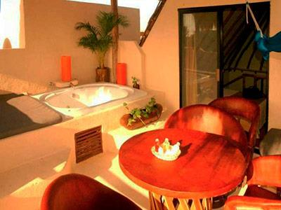 Junior Suite - Terrace