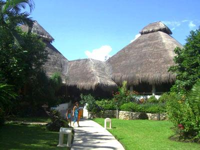 Acuario - Exterior View