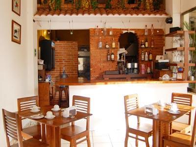Los itzaes charming and petit hotel hotel en playa - Decoracion de restaurantes rusticos ...