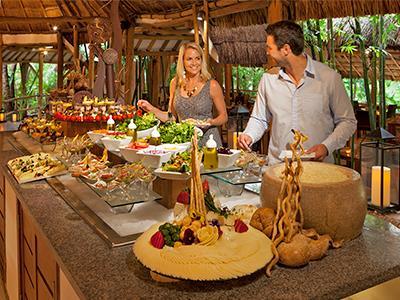 Cocina Restaurant - Buffet