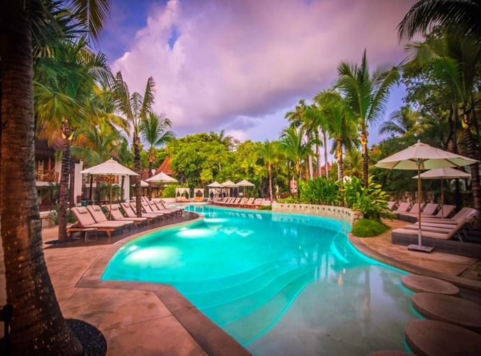 Mahékal Beach Resort