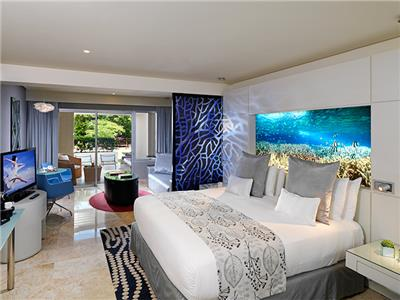 Royal Service Paradisus Junior Suite